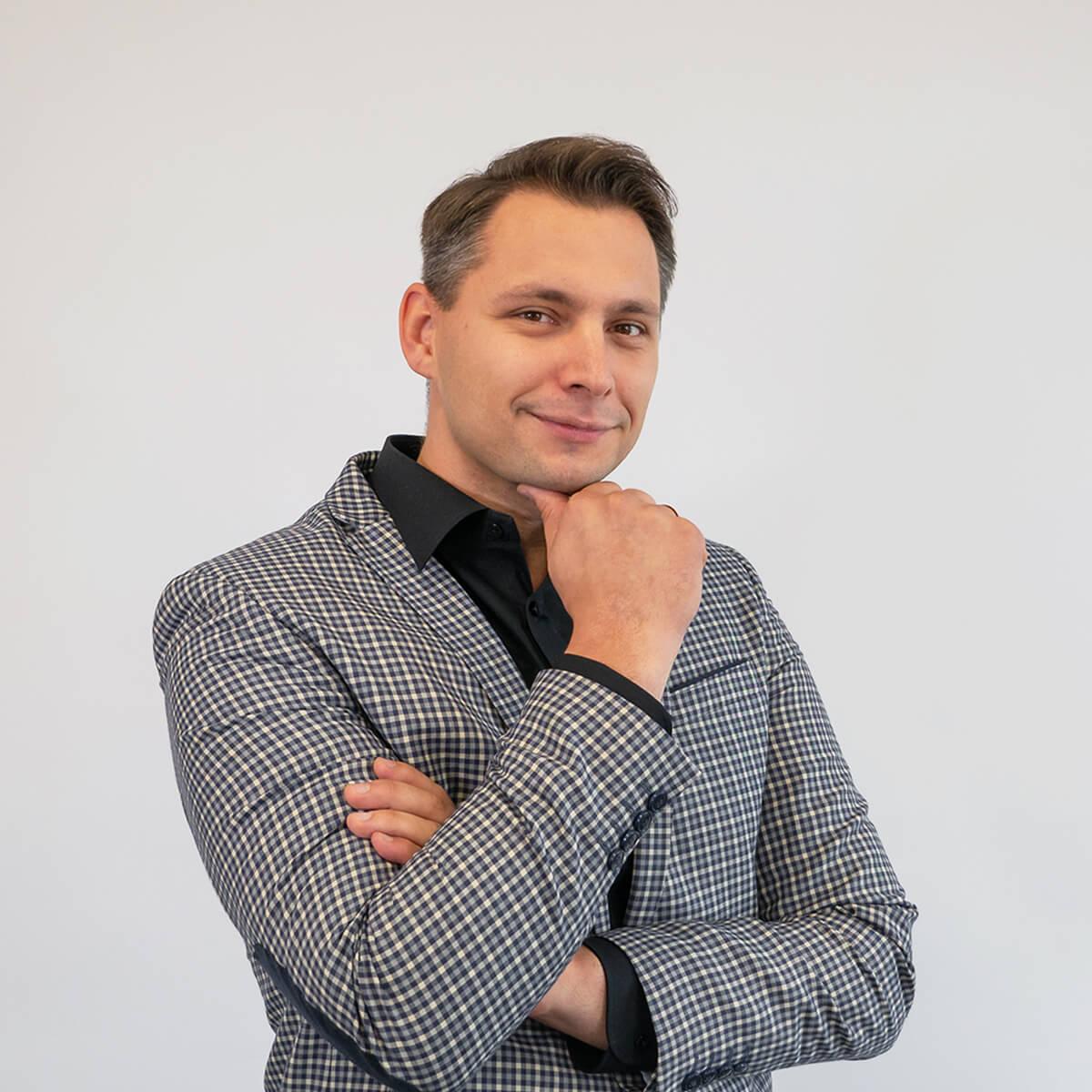 Dawid Jaworski